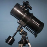 image of celestron 127eq telescope