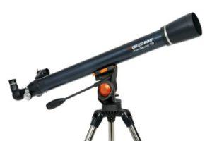 AstroMaster 70AZ Refractor Telescope