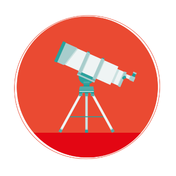 Featured image of best telescopes guide