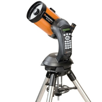 Celestron NexStar 5SE GoTo Telescope