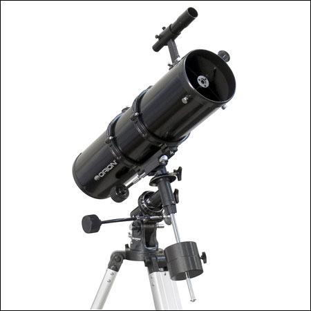 Review: Orion 09007 SpaceProbe 130ST Equatorial Reflector