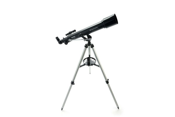 Celestron powerseeker 70az telescope review