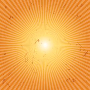 Viewing sun