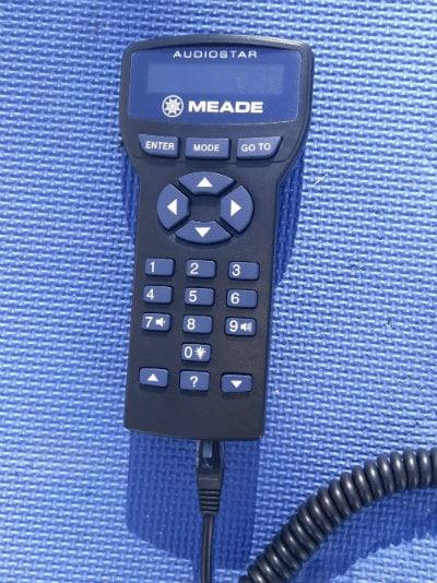Meade Audiostar locator