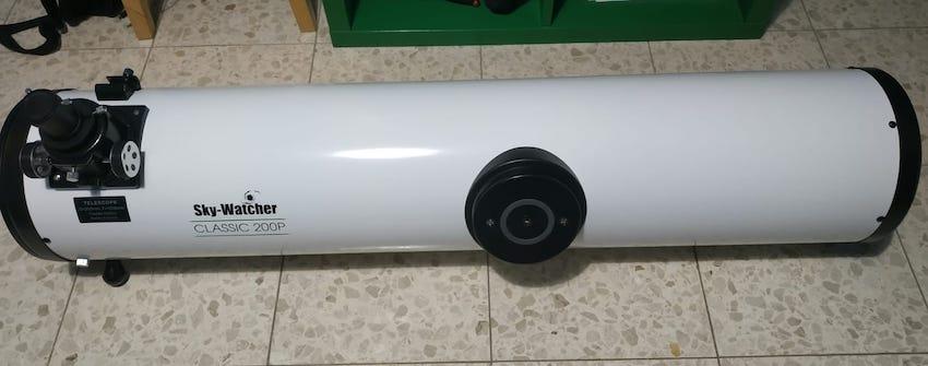"Optical Tube of Skywatcher 8"" Dob"