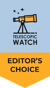 TelescopicWatch Editor's Choice