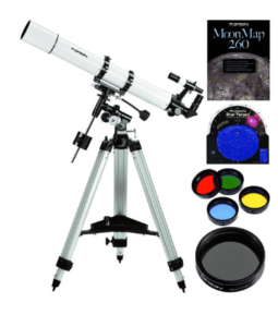 Astroview 90 Equatorial Refractor