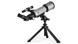 Barska 400X70 reflector telescope