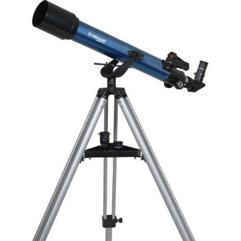 Meade Infinity 70mm AZ Telescope Review - Decent Sub $100 Telescope?