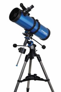 Meade Polaris 130 mm telescope