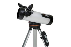 Celestron 114 LCM telescope