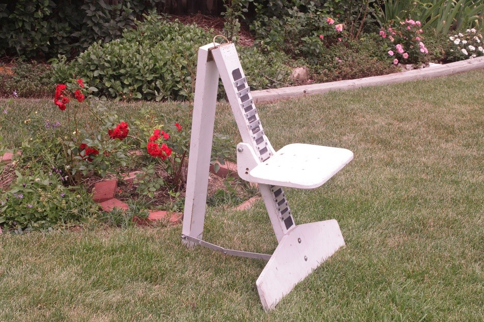 Denver stargazing tool chair