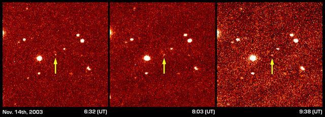 Imagen de Sedna Discovery