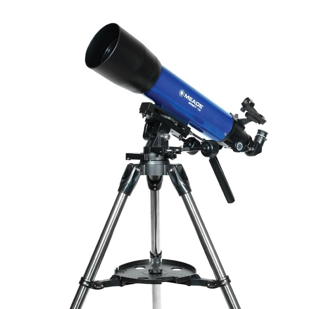 Meade Infinity 102AZ telescope