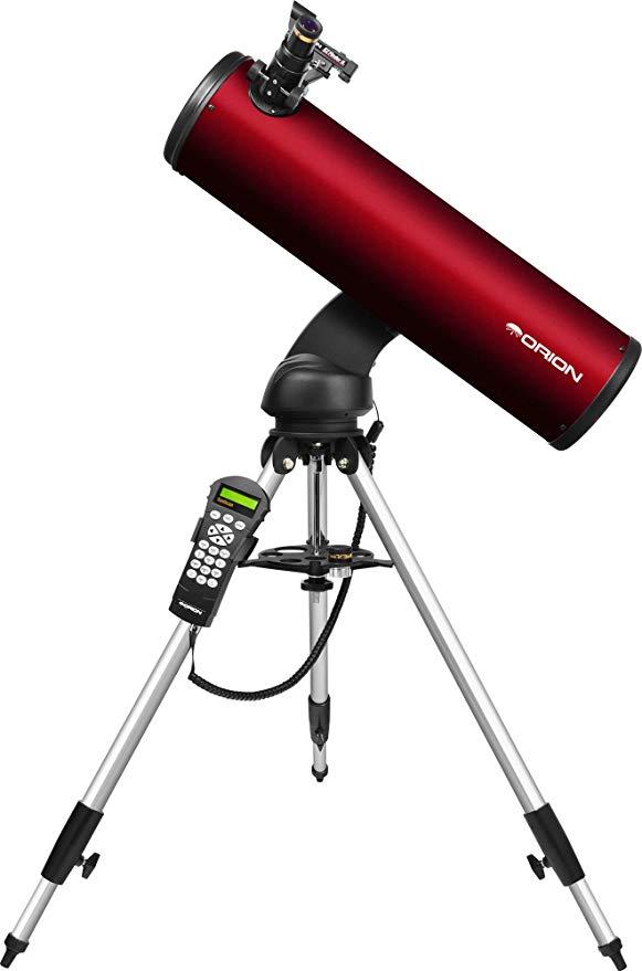 Orion StarSeeker IV 150mm Reflector Telescope