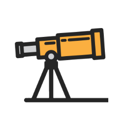 TelescopicWatch favicon