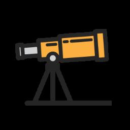 TelescopicWatch favicon