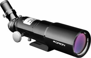 Orion 10149 StarBlast 62mm Compact Travel Refractor Telescope