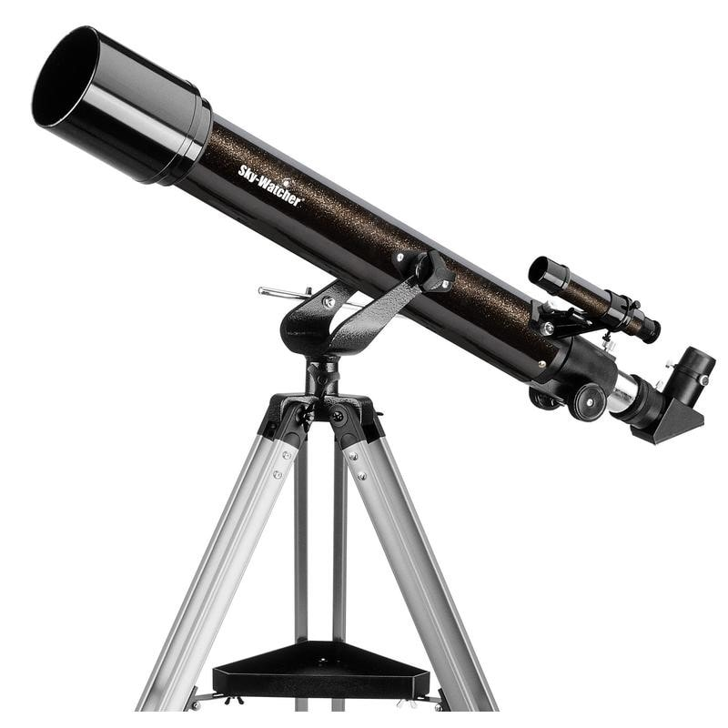 Reflector vs  Refractor Telescopes – Which Is Better