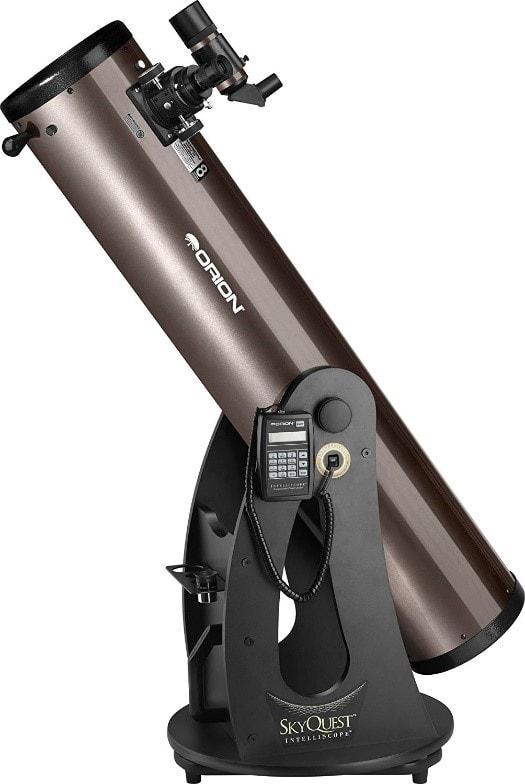 XT8 Intelliscope