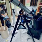 Celestron Starsense DX series telescope