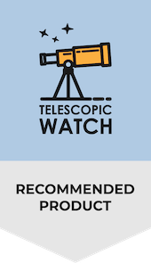 Recommended Product Badge