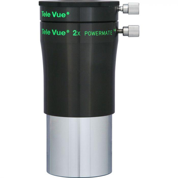 """Tele Vue 2.5x - 1.25"""" Powermate - PMT-2513"""